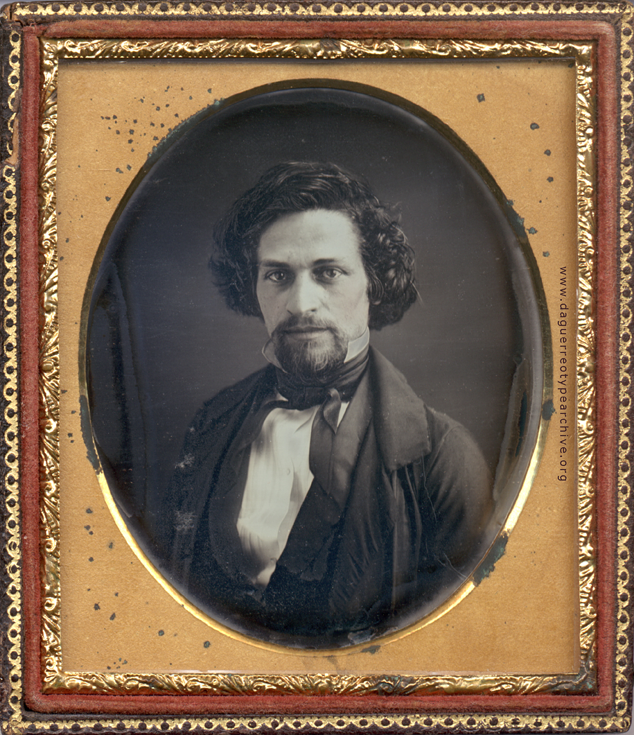a study on the daguerreotype The daguerreian society, dedicated to the art, history and science of the daguerreotype features galleries, extensive resources, and information about the society.